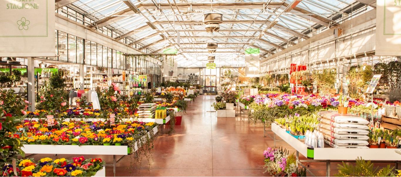 Garden Cavinato Floricoltura